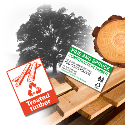 Lumber Applications